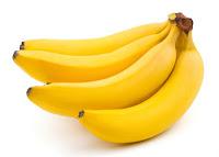 Merawat kesehatan mata dengan buah pisang