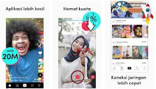 TikTok Lite Mod APK Premium Hack Unlocked