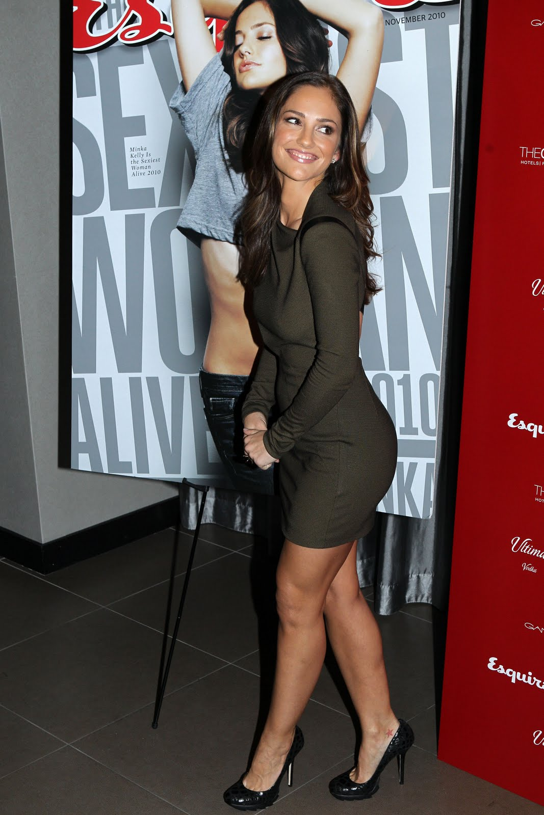 Cleavage Minka Kelly nudes (61 foto and video), Tits, Hot, Instagram, legs 2019