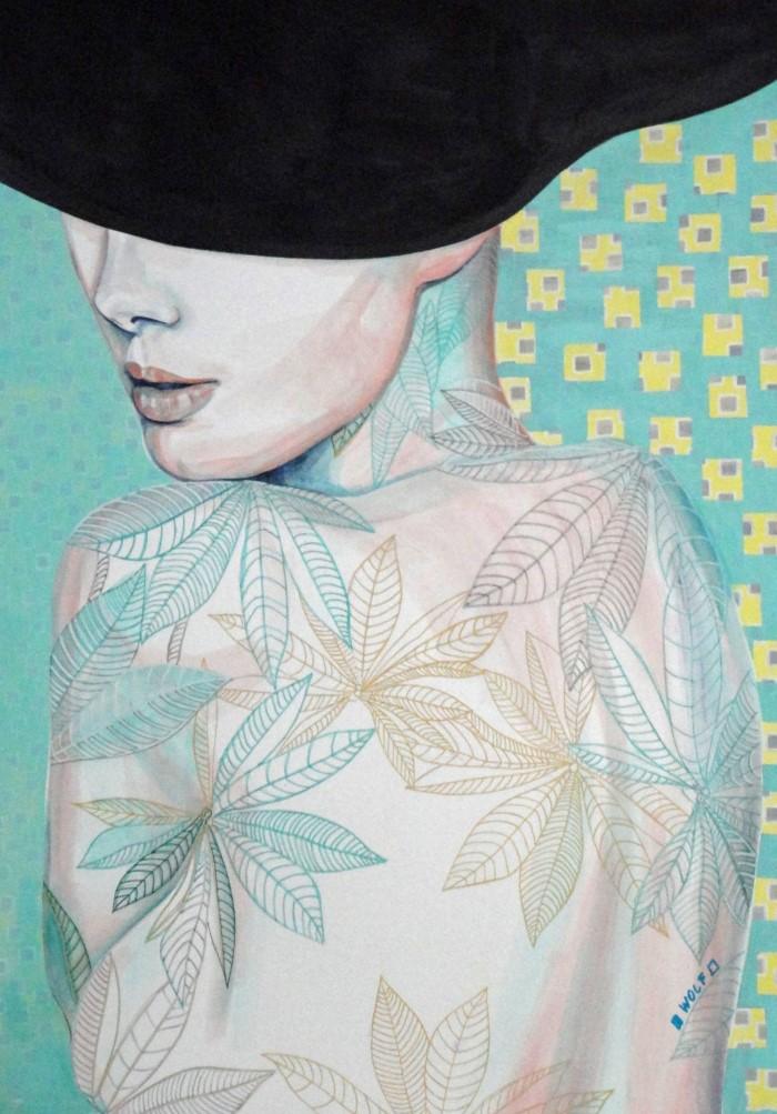 Pixelart By WOLF