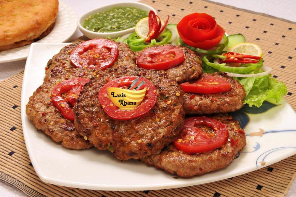 Galouti Kabab Recipe