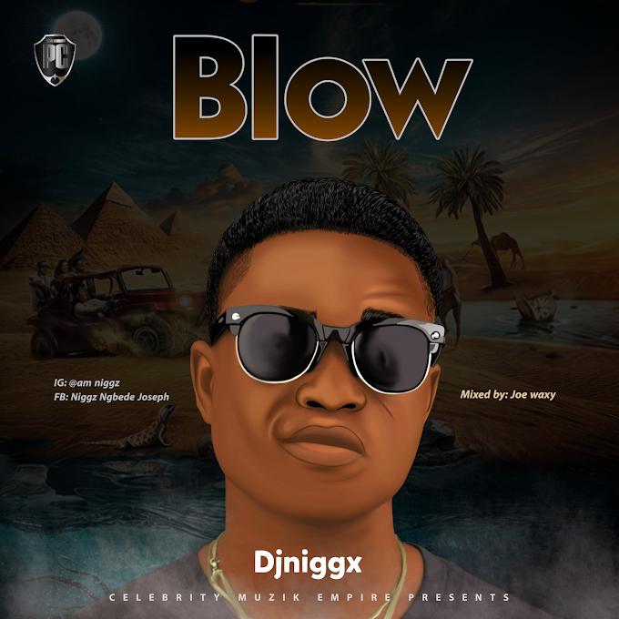 Music:- DJ Niggx - Blow @DJ Niggx