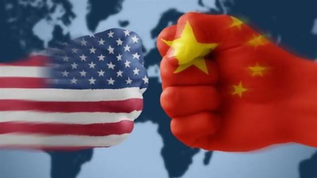 US Cina Trade War