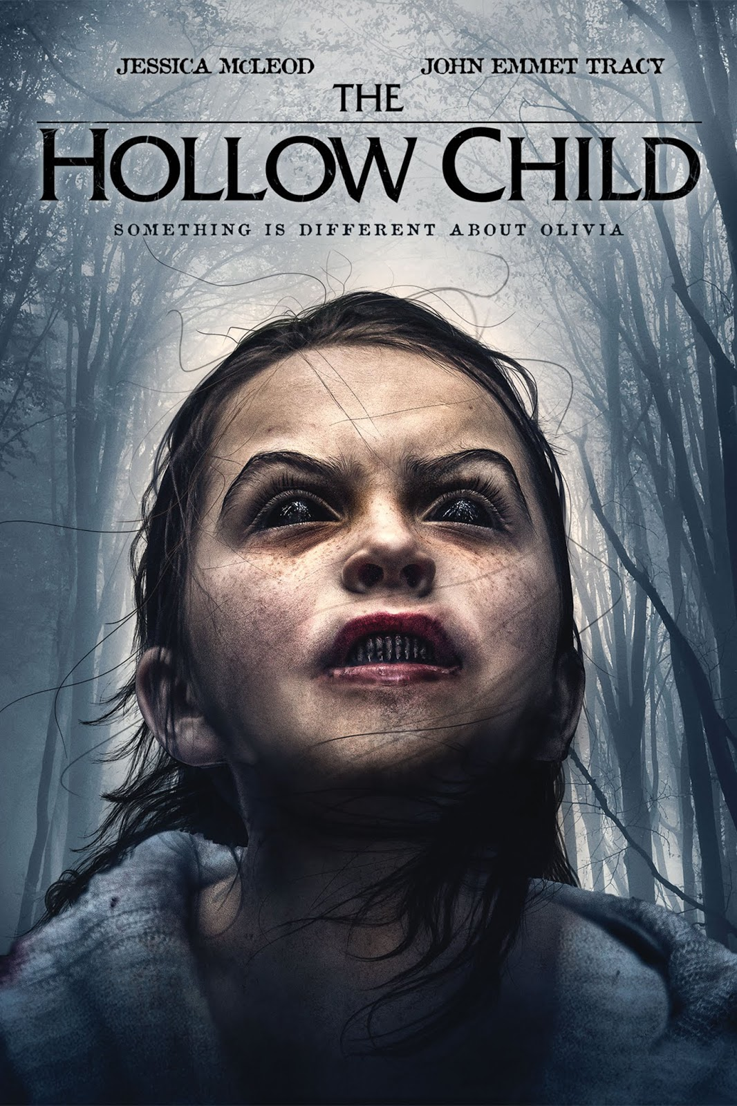 The Hollow Child [2017] [DVDR] [NTSC] [Latino]