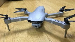 Spesifikasi Drone 4DRC F3 GPS - OmahDrones