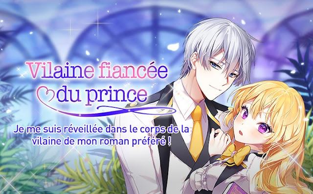 La vilaine fiancé du prince