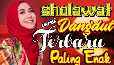 Download Koleksi Lagu Dangdut Koplo Religi (Sholawat) Mp3 Terbaru 2020