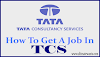 How to get a job in TCS? How to get a job in TCS BPS?
