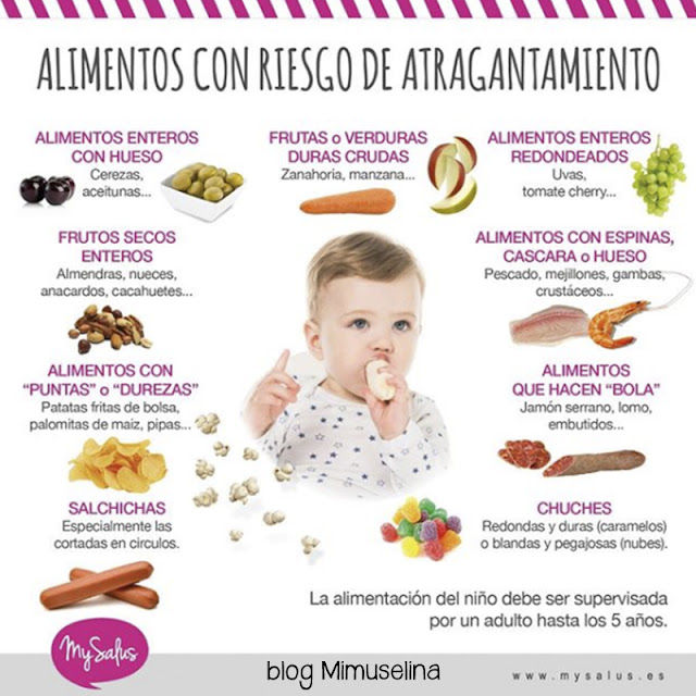 Introducción de alimentos sólidos en la dieta del bebé: qué, cómo y cuándo, por Raquel Herraiz