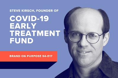 Steve Kirsch Covid early treatment fund