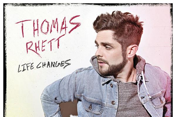 Lirik Lagu Thomas Rhett - Life Change dan Terjemahan