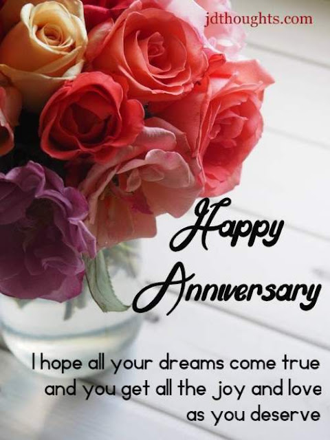 Marriage anniversary quotes for couple