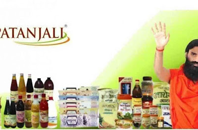 patanjali product online list