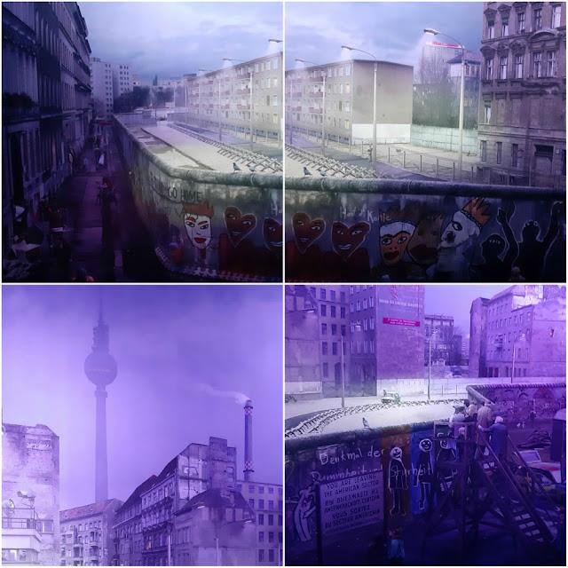 Berlim: 10 museus e exposições menos conhecidos - Asisi Panorama The Wall