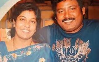 Prabhas Sreenu Family Wife Parents children's Marriage Photos