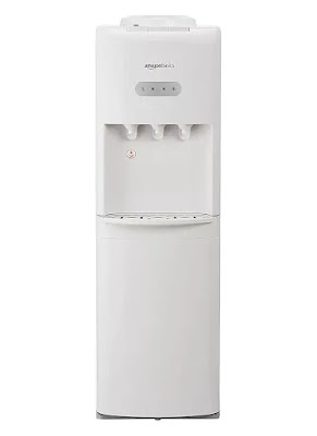 AmazonBasics Hot, Cold and Normal Water Dispenser with Refrigerator | Best Water Dispenser with Fridge in India | Water Dispenser with Fridge Price