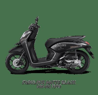 Honda Genio Cbs Iss SE Plus 2020 Anisa Naga Mas Motor Klaten Dealer Asli Resmi Astra Honda Motor Klaten Boyolali Solo Jogja Wonogiri Sragen Karanganyar Magelang Jawa Tengah.