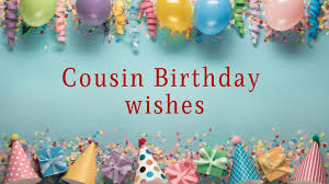 Best Happy Birthday Wishes For Cousin Sister 2021