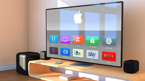 Apple TV with Wi-Fi ~ ICT World