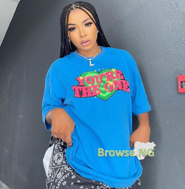 Liquorose BB Naija - Biography, Age, Early Life, Family, Boyfriend, Net Worth