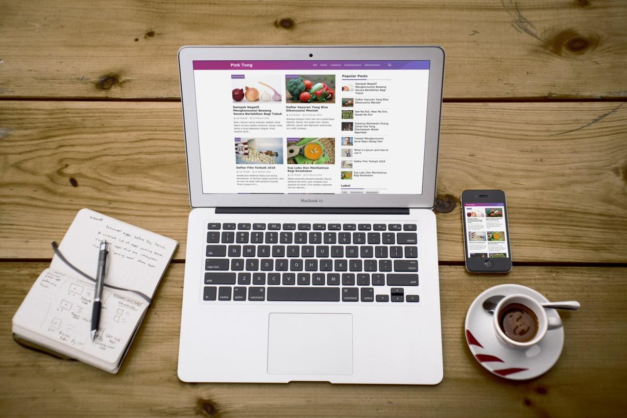 template blogger cepat, seo, premium, gratis