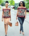 Ankara Fashion Styles Pictures: Latest styles for ladies to rock