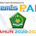 Pemutakhiran Data EMIS PAI Semester Ganjil Tahun Pelajaran 2020/2021
