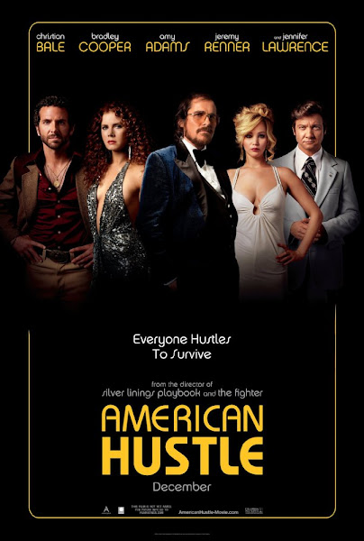 Poster of American Hustle 2013 Full Movie [English-DD5.1] 720p BluRay x264 Download
