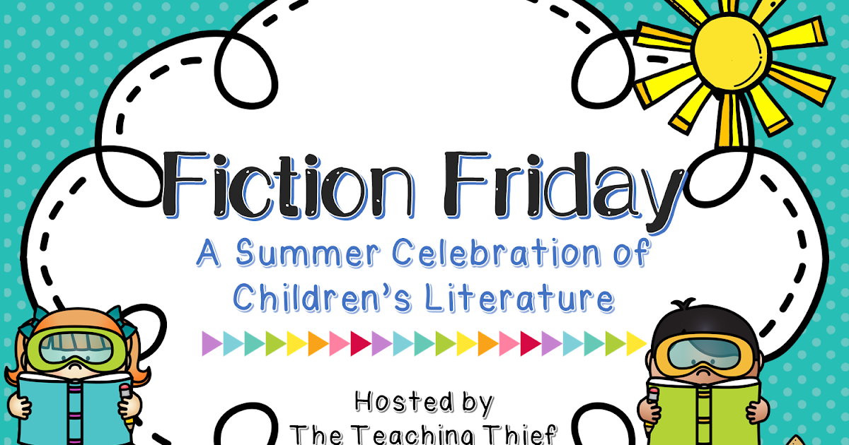 The Teaching Thief Fiction Friday Chapter 5