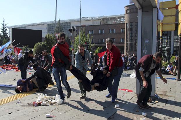 serangan berani mati di istanbul,turki