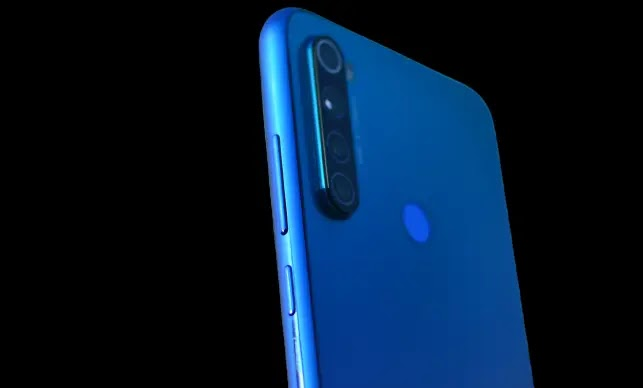 Redmi Note 8 Launch Android 11 Update