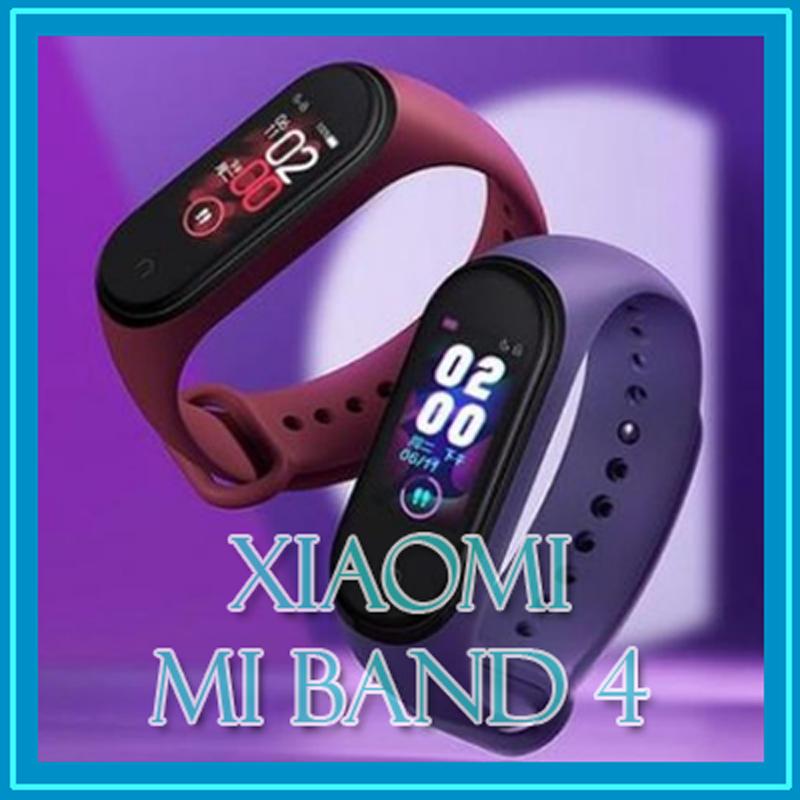 Kelebihan Xiaomi Mi Band 4