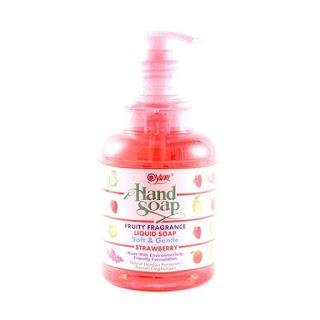 hand soap untuk tambahan cairan desinfektan