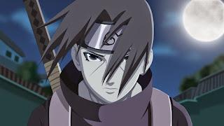 Naruto: 10 Fakta Menarik Itachi Uchiha Sang Legenda Sejati