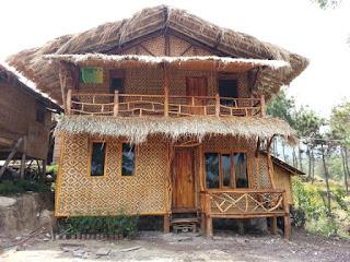 Villa Nangklak Garut