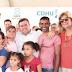 Detalhes sobre o lançamento da Prefeitura do Conjunto Habitacional Arnaldo dos Santos