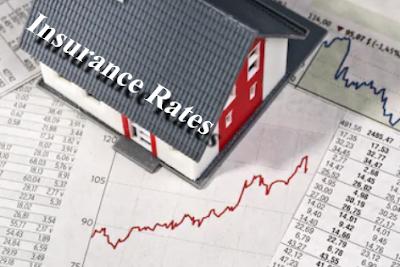 insurance companies rates