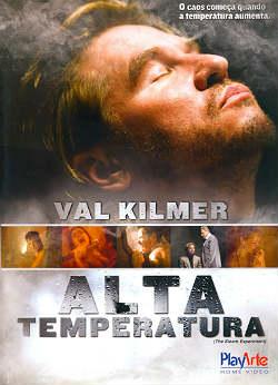 Alta Temperatura Dublado Online