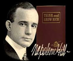 Benefits, Controlled Enthusiasm, Law of attraction, Law of Success, Napoleon Hill, The secret,