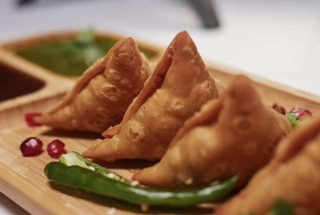 Type Of Indian Cuisine food dish
