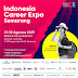 Indonesia Career Expo Semarang Bulan Agustus 2019