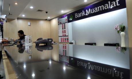 Alamat Lengkap dan Nomor Telepon Bank Muamalat di Ambon