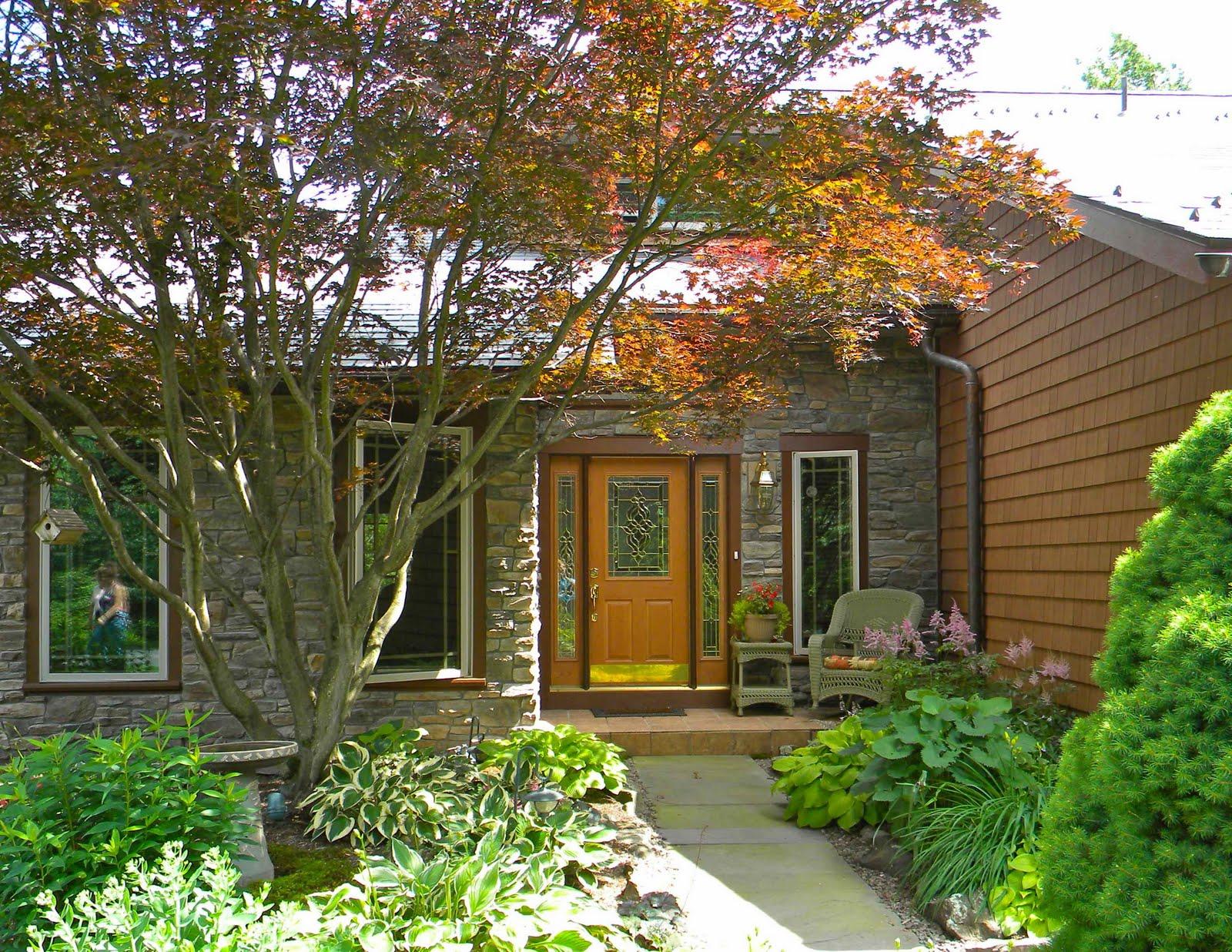 Pam\'s English Cottage Garden: Monroe County Garden Tour