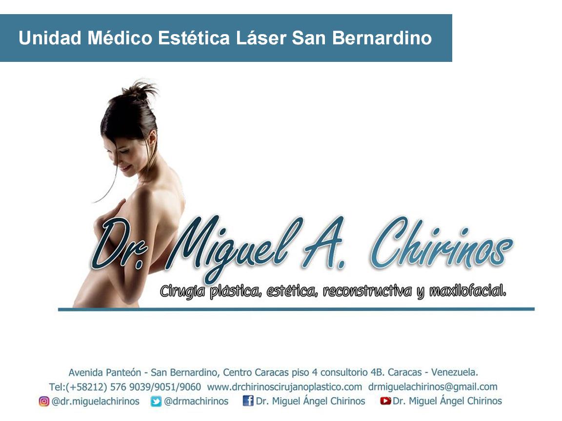 Dr. Miguel. A Chirino. en Paginas Amarillas tu guia Comercial
