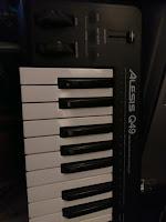 Midi_Keyboard_controller