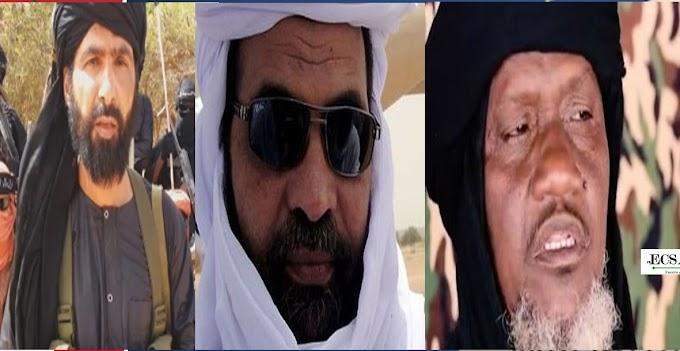 Después de la muerte de Droukdel, tres hombres dominan el tablero de ajedrez yihadista en el Sahel