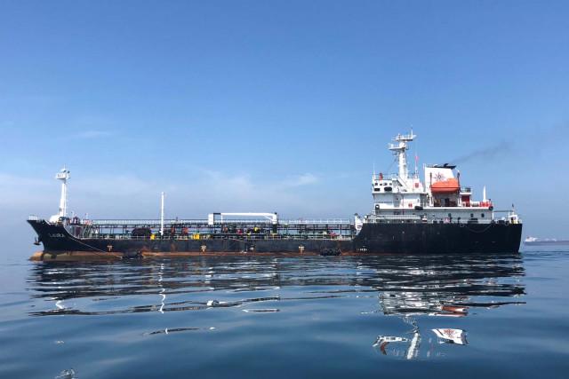 Pdvsa reanudó el trueque de crudo por nafta virgen pesada con Reliance de India y Repsol de España