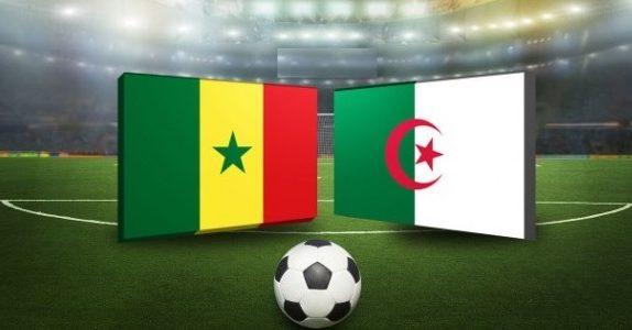 يلا شوت مشاهدة مباراة الجزائر والسنغال بث مباشر