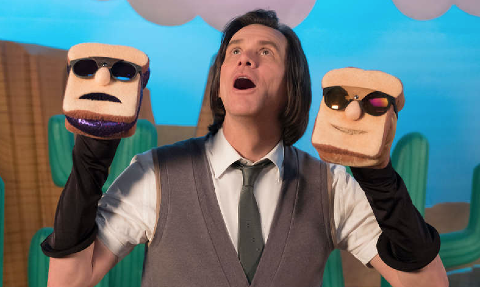 Kidding - Episode 1.08 - Philliam - Promo, Sneak Peek, Promotional Photos + Synopsis