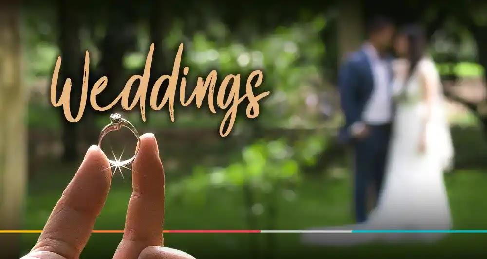bodas y matrimonio